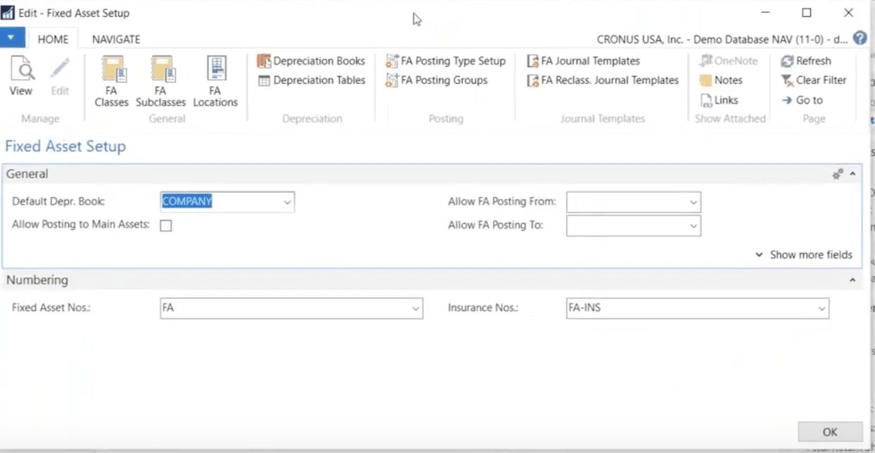 Microsoft Dynamics NAV Partner In Bethesda