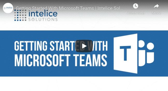 Microsoft Teams Training In Washington DC, Maryland and Virginia