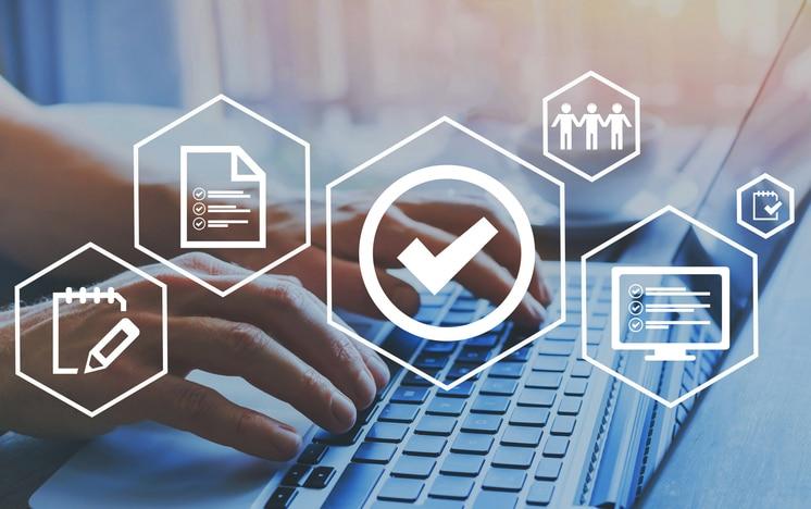 Intelice Multi-Factor Authentication Implementation Process