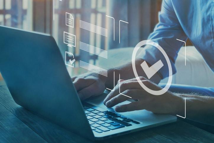 Intelice Multi Factor Authentication Information
