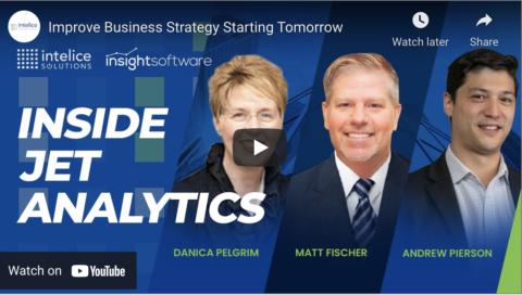 Jet Analytics Improves Business Strategy
